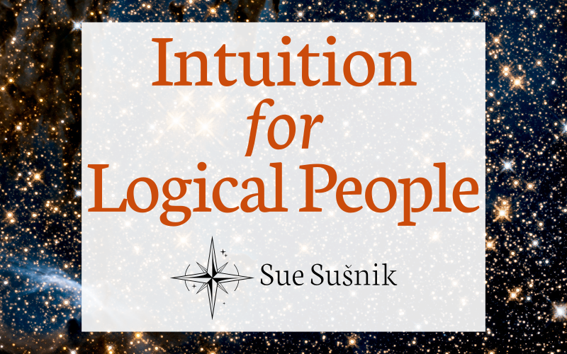 Intuition for Logical People