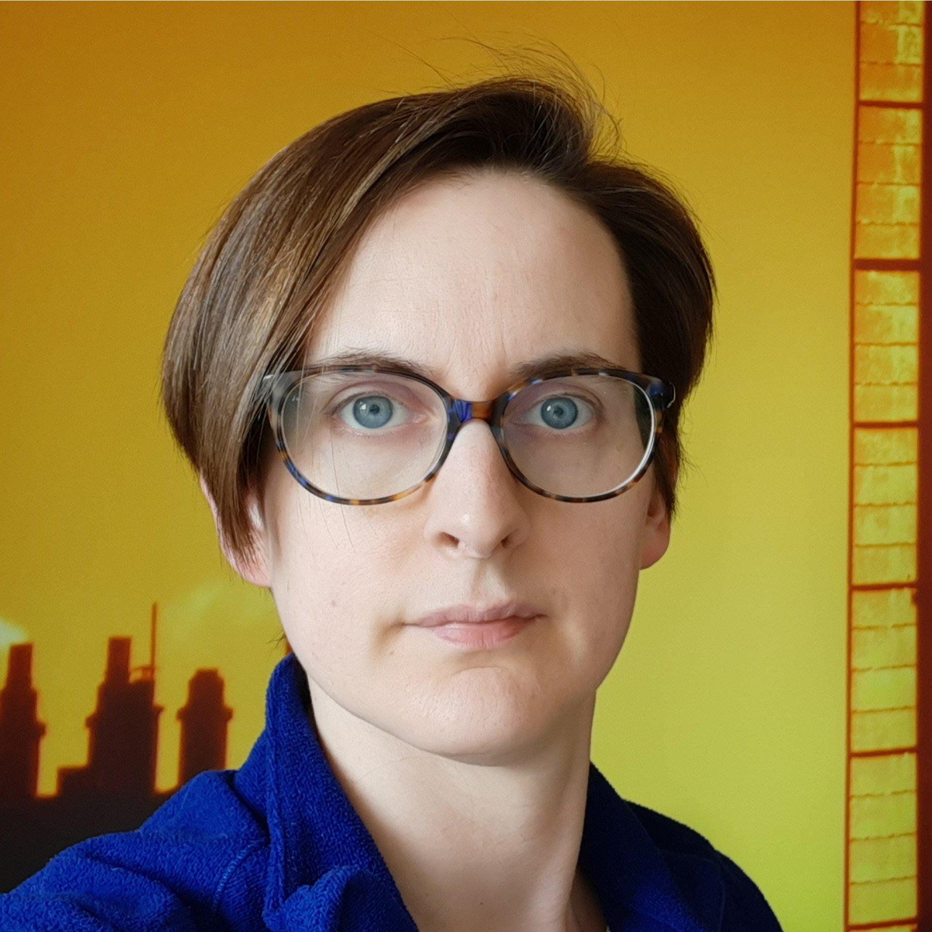 Dr Sue Susnik