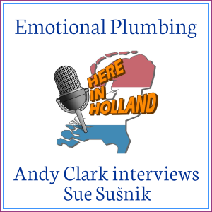 Sue Susnik - Here In Holland Podcast